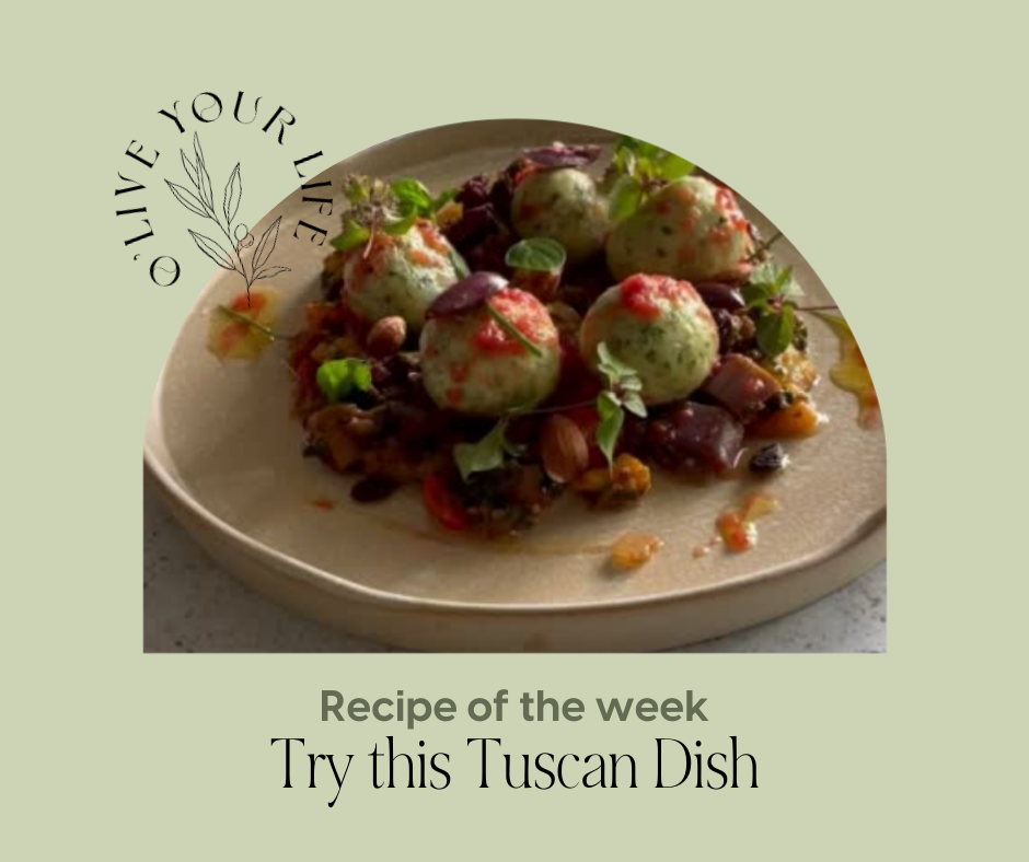 The Best Traditional Tuscan Dish