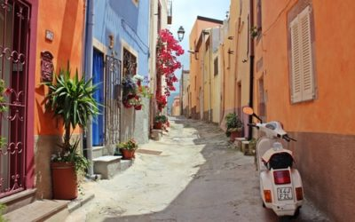 Travel Italy Like a Local